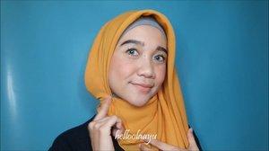 2 #tutorialhijabsegiempat yang gampang banget dipakai untuk inspirasi bukber sore ini girls 🙋🏻 Semangat terus ya puasanya 💪 #ramadanseries..#beautybloggerindonesia #indobeautygram #indobeautyvlogger #tampilcantik #indobeautysquad #hijab #hijabers #makeuphijab #makeuptutorial #makeup #makeupblogger #lakme #clozetteid #beautyvlogger #beautyvloggerindonesia #undiscovered_muas #muatribeid #nyxcosmeticsid #straighttothepoint #preciselyyours #bvlogger #bvloggerid @bvlogger.id @beautybloggerindonesia @indobeautysquad @tampilcantik @beautychannel.id #beautychannelid @clozetteid #setterspace #inspirasicantikmu #tutorialhijab #hijabtutorial #hijab #hijabfashion