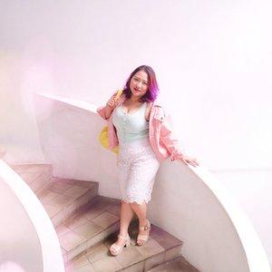 Big size, big heart, big personality 💋 . #BodyplusIcel #BajuHaramIcel #positivevibes  #clozetteid . #fashionpeople#fblogger#blogger #패션모델#블로거#스트리트스타일#스트리트패션#스트릿패션#스트릿룩#스트릿스타일#패션블로거 #bestoftoday#style