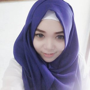 Happy Selfie....#selfi #happyselfi #Clozetteid #hijaber #hijab