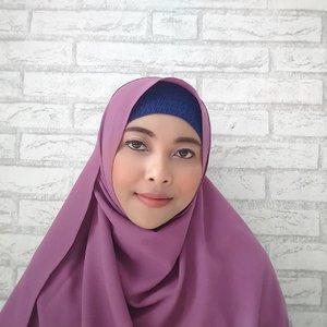 Assalamu'alaikum ... Welcome 34 Makin mendekati usia cantik ya, semoga ke depannya bisa jadi pribadi yang lebih baik lagi, aamiin.......#Clozetteid #ivoniedandan #birthday #makeuplook