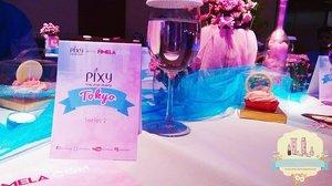Lovely readers masi penasaran dengan #pixytokyobeautytrip2 yang digelar oleh @pixycosmetics dan @fimeladotcom sabtu lalu? Mari disimak keseruan di blog ku. Link on my bio ! Happy reading 🍹👸👧 oh ya, congrats ya untuk para finalis yang berhasil memenangkan Tokyo Beauty Trip!  #pixycoversmooth #fimeladotcom #pixy #clozette #clozetteid