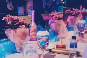 Attended this Grand Final #pixytokyobeautytrip2 w/ @pixycosmetics @fimeladotcom #fimeladotcom #pixycoversmooth #clozette #clozetteid #indonesiabeautyblogger #bloggerceria