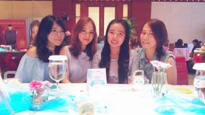 Grand Final Pixy Tokyo Beauty Trip 2 Event Report w/ the beauty bloggers ^×^ #pixytokyobeautytrip2 #pixycoversmooth #fimeladotcom @fimeladotcom @pixycosmetics #indonesiabeautyblogger #eventreport #bloggerceria #clozette #clozetteid