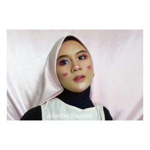 Slayyyyy~ mon maap belum ada post baru jadi post foto yg kemaren2 dulu yaa hampir lupa kalo msh ada stock nih 😅 #valentinemakeup bareng @bvloggersjateng #valentinemakeuplook #homakeupstory#beautyvloggerid  #makeupaddict #beautyvloggerindonesia #indobeauty #smartbeautycommunity #indobeautygram #makeupenthusiast #beautytalkindo #indobeautysquad #bloggerperempuan #setterspace #beautyguruindonesia #indomakeupsquad #teambvid #beautychannelid #bvloggersjateng #hijabersbeautybvlogger #bunnyneedsmakeup #beautybloggertangerang #beautysecretsquad #clozette #smartbeautycom #clozetteid #beautycollabid #indobeautygram #tutorialmakeuplg #tampilcantik #inspirationmakeupwr @inspirationmakeup_wr @tampilcantik @indobeautygram @indobeautygram @bvlogger.id @bvloggersjateng @beautytalk_indo @beautilosophy @inspirasimakeup.id @setterspace @beautyguruindonesia @indobeauty_squad @teambvloggerid @beautychannelid @indomakeup_squad @beautyvlogger.id @bunnyneedsmakeup@smartbeautycommunity @bloggerperempuan @beautysecretsquad @beautyblogger.tangerang @smartbeautycommunity@beautycollabid