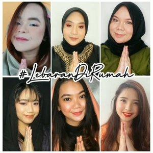 May 24, 2020Selamat hari raya buat kalian yang menjalankan !.@macherie.idn mengucapkan Mohon maaf lahir batin ya guys. Jangan lupa untuk tetap social distancing 🙏🏻.#MaCherieLebaranDariRumah#MintaMaafDariJauh.#clozette #clozetteID #beautiesquad #setterspace #beautybloggerindonesia #beautybloggerid #bloggerceriaid #bloggerceria  #bloggermafia #beautynesiamemberblogger #charisceleb #beautygoersid #bloggerperempuan #sociollabloggernetwork #vsco #vscocam #cchannelfellas