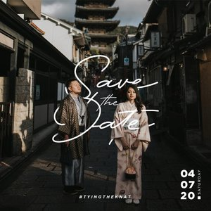 July 3, 2020Officially #TyingTheKNat tomorrow 💍.We're trully sorry, due to the pandemic issues, our Holy Matrimony will be attended by our families only..But, you can join our Virtual Holy Matrimony on Instagram Live (@pauluskevin & @nata.hsu) tomorrow at 10.00 WIB 💕.Thank you, dan Jangan lupa nonton ya !.#clozette #clozetteID #beautiesquad #setterspace #beautybloggerindonesia #beautybloggerid #bloggerceriaid #bloggerceria  #bloggermafia #beautynesiamemberblogger #charisceleb #beautygoersid #bloggerperempuan #sociollabloggernetwork #vsco #vscocam