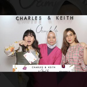 .Coming together is a beginning, staying together is progress and working together is success. - HF.#timetravel #youdeservetobehappy #imwithcharleskeith #CharlesKeithFW19 #workwithhappy #playwithhappy #neverstopplaying #dearbeautylove #clozetteid #zilingoid #neverafraid #changedestiny #daretobedifferent #borntolead #ajourneytowonderland #like4like #september #2019