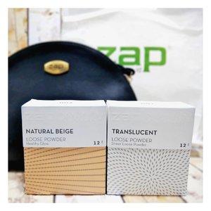 Hai! kali ini aku berkesempatan untuk mereview ZAP Beauty Loose Powder dari @zapcoid @zap_beauty dan @clozetteid . Untuk kalian yang lagi cari setting powder atau buat kalian yang kulitnya berminyak dan mencari bedak translucent untuk blotting powder, loose powder ini cocok loh buat kalian. Review lebih lanjut langsung klik link di bio yaa! ♡ . . . . . . . . #zapcoid #zapbeauty #ZAPBeautyLoosePowder #zaptestimonial  #Clozetteid #ClozetteidReview #ZAPxClozetteIDReview #beautyblogger #beauty #review #beautyfeeds #loosepowder #makeup #beautyreview #skincarereview #potd #indonesia #indonesianbeautyblogger