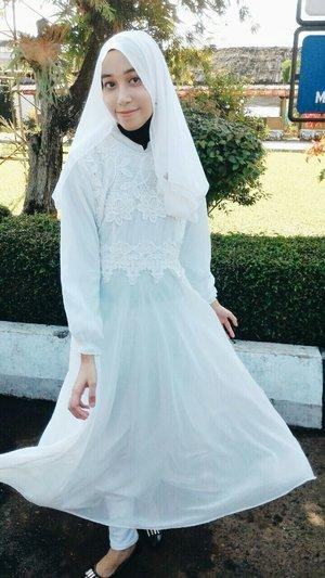 Eid Outfit #ClozetteID