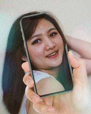 Hiiii.... Masih dengan editan foto yang sama ✌🏻 .  #clozetteid #twins #mytwin #foto #photooftheday #picsart #photogrid #selfie #selfietime #selfi #quarantine #efekdirumahaja #efekquarantine #narsis #narsistime