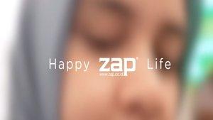 Ini kedua kalinya cobain ZAP Photo Facial, bedanya? Kali ini nyobain ZAP New Photo Facial pake teknologi terbarunya, hasilnya signifikan lebih ketjee dari yg sebelumnya.Karna gue bukan tipikal orang yg suka (dan bisa) heavy make up, punya base kulit muka yg sehat itu semacam koentji dan supaya Kinji bisa lebih nyaman kiss kiss akuu 😋.#zap #cantikjamannow #clozetteid #clozetteidxzap