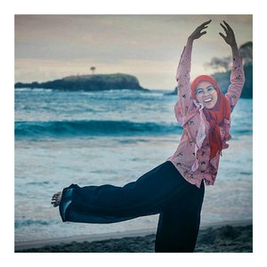 dance with you... 💃 . . . . #ceritaraju #clozetteid #rajukeliling #travelblogger #traveller #bali #karangasem #indonesia #wonderfulplaces #backpacker #explorebali