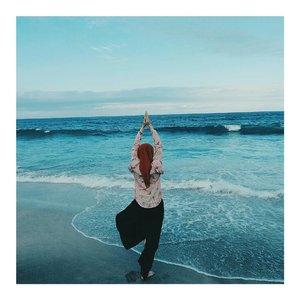 - Relax - . . . . #ceritaraju #clozetteid #rajukeliling #travelblogger #traveller #bali #nusapenida #indonesia #wonderfulplaces #backpacker