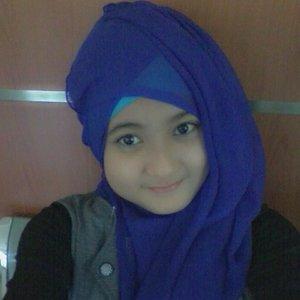 #ClozetteID #GoDiscover #khalisalipcare  #hijabcontest