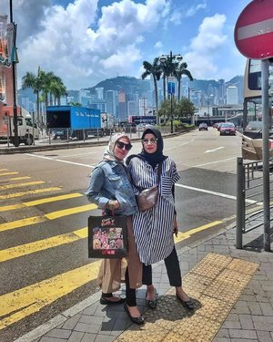 Girls just wanna have fun . . . . . #ClozetteID  #personalblogger #personalblog #indonesianblogger #lifestyleblog #Hijab #likeforlikes