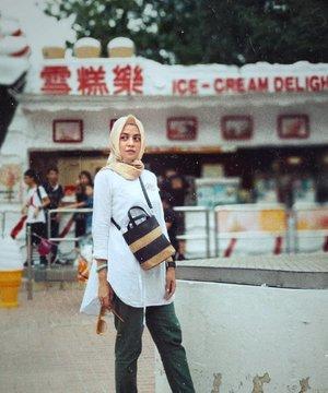 Siapa yg kangen sama @houseof_olv 😁 rencananya @houseof_olv mau Rebranding nih, mau ganti Nama, ganti image . Bismillah.......#ClozetteID #ShoxSquad #personalblogger #personalblog #indonesianblogger #lifestyleblog #Hijab #likeforlikes