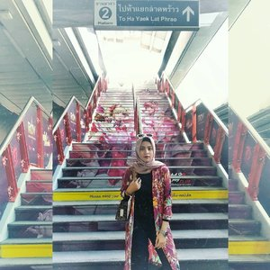 BTS Station ~...#Clozetteid #BKK2019 #shortescape #likeforlikes