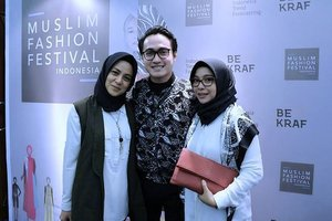 Talented Young Designer @barliasmara  You always make me amazed 👌 . . . . . . . . . . . . #Muffest2017 #timbarliasmara  #clozetteid #ootd #fashion #lifestyle #Blogger #indonesianblogger #BlogReview #beautyenthusiast #FashionEntusiast #BeautyLovers #FashionLovers #LifeStyleBlogger #beautyblogger #indonesianbeautyblogger #indonesianfemaleblogger #femaleblogger #indobeautyblogger #LifeIsGood #enjoylife #Like4Like