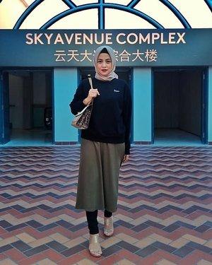 Rindu jalan-jalan ~.....#ClozetteID #ShoxSquad #personalblogger #personalblog #hijabblog #hijabootd #likeforlikes