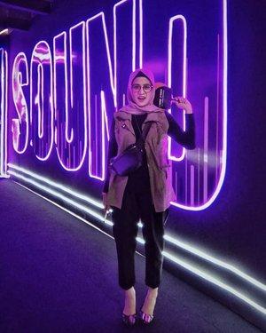 SOUND of.......#ClozetteID #ShoxSquad #personalblogger #personalblog #indonesianblogger #lifestyleblog #Hijab #likeforlikes