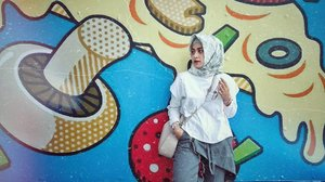H-7 ! Udah tentukan pilihan gaeees ? 😁 .....#ClozetteID #ShoxSquad #personalblogger #personalblog #indonesianblogger #lifestyleblog #Hijab #likeforlikes