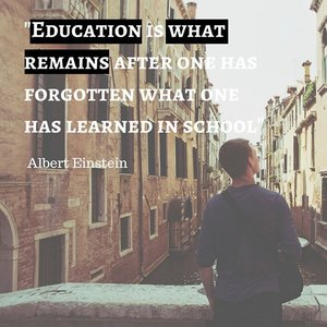 What do you think about Indonesian's education so far? I'm so pessimistic. . . . Bagaimana pendapatmu tentang pendidikan di Indonesia? Aku sangat pesimis. . #clozetteid #quote #quotes #educationquote #brainyquote #instadaily #instaquote #dailyquote #powerofpositivityrepost #katabijak #katamutiara #love #instalikes #instacute #instabeauty #photoart #motivation #katahati #renunganhati #nice #beauty #happiness #pendidikan #kutipan #kuitipanpendidikan