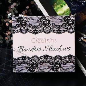 Review for this pretty Boudoir Shadow by @beautycreations.cosmetics is now airing on my blog!  Read what I thought about each of the 9 cool-toned, brown eyeshadows by clicking the link on bio 😳👆 . . . . #clozetteid #今日のメイク  #メイク #コーデ #コスメ #かわいい #可愛い  #beautyinfluencer #styleblogger #wakeupandmakeup #instastyle #makeup #makeupoftheday #bblogger #igmakeup #makeupreview #blogupdate  #beautyblogger  #palette #beautycreations #cosmetics