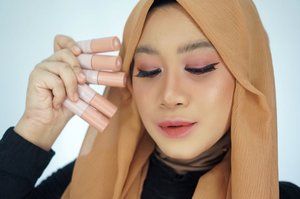Hi manteman.. Ada review @eminacosmetics creamy tint di YouTube channel aku (Youtube: Hai Ariani). Klik linknya di bio aku yah 😆😍 #clozetteid #eminacreamytint #emina