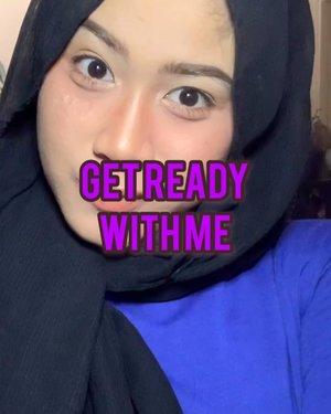 Get Ready With MeMakeup buat ke apotek beli obat batuk 🤣.Maaf yaa kalo kualitas video ini kurang, aku lagi di rumah mama aku, ambil ini cuma pakai hp (kamera depan pula 🤣), Dan ringlight yang bakalan aku share di IGS.Produk yang aku pakai:@wardahbeauty Exclusive Flawless Cover Cushion@etudehouseofficial Drawing Eyebrow @dermayu.official lip cream 04 (favorite sepanjang masa)#wardah #wardahexclusiveflawlesscovercushion #clozetteid #naturalmakeup #makeupnatural #grwm #getreadywithme