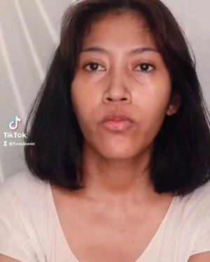 Post hari ini   Follow @itsmedevonn Follow @itsmedevonn Follow @itsmedevonn .  .  .  @jakartabeautyblogger @bvc_indo @cchannel_beauty_id @tampilcantik @ragam_kecantikan @indobeautygram #clozetteid #mariahwasa #mariachallenge #beforeafter #makeup #makeuptransisi #makeupchallenge #tutorialmakeupcantik #tutorialmakeup #100daysofmakeupchallenge #jakartabeautyblogger #indobeautygram #cchannelbeautyid #makeuplook #ragamkecantikan #tampilcantik #flf #lll #fff