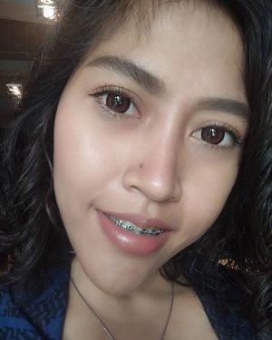 Hayo  segera repost video giveaway sebanyak banyaknya ya.... Seminggu lagi loh.... Hayo jangan kasih kendor😁😁 . . . #clozetteid #giveawayindonesia #giveaway #kuis #makeup #softlens #lipstick #likeforlike #like4like #makeup