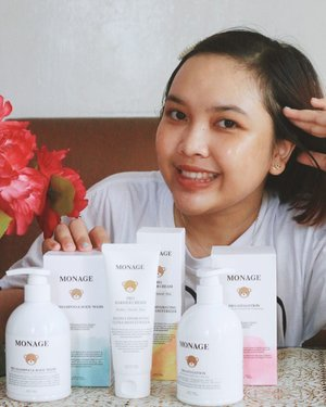 These past months I am starting to simplify my skincare routine and I found this vegan friendly skincare brand. Monage is a Korean cruelty-free beauty brand that focus on natural ingredients and their cosmetics do not contain any artificial fragrances, preservatives, mineral oils, etc. All their product can be used for babies to pregnant mothers to be and promise to deliver sensitive-skin friendly hypoallergenic treatments #srsbeauty