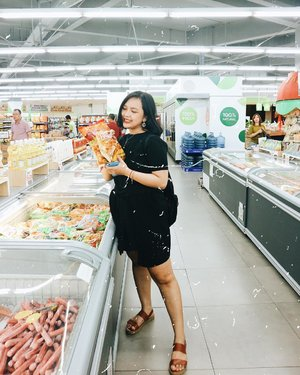 There are many other things that you don't know about me; I love grocery shopping, I dislike smooth talker, I hate instant noodles, I don't get cold easily, I can do pilates, I used to be a basketball player and I like you . . . #lifequotes #smoothtalk #myidisgangnambeauty #clozetteid #groceryshopping