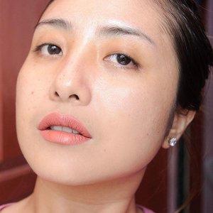 Nabi Matte Long Lasting Mocha II from @elsbeauty7 .. Thank yoy❤ @elsbeauty7 warnanya cakep banget!  Ini behind the scene klo lg swatch 😄😄😄😄 Monyongin bibir dan abaikan #bareface saya 😂😂😂 #lipjunkie  #lipstick  #lip  #lipswatches  #lipgloss  #lipswatch  #thelipswatchchallenge  #lipgloss #lasplash #lipcouture  #nabicosmetics #nabilipstick #makeupaddict  #makeuplover  #anastasiabeverlyhills  #clozetteid  #amazingmakeupart  #lipart  #vladamua #lookamillion  #motdindo #lipstutorial #lipstickaddiction  #lipstickaddict  #lipstickaddicted #mattelipstick  #mattelips #lipsticklover #lipstickjunkie