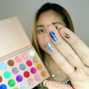 ✨Soft Cut Crease with @kara.beauty Galaxy Palette..First Impressipn & swatches udah up di youtube 😘Link di profile ya 💖..Enjoy ya😘😘💖💖 ------------------------ @indobeautygram@indovidgram #fdbeauty  #clozetteid  #universalhairandmakeup #uhmvideo #anastasiabrows #ivgbeauty #makeupclips  #fiercesociety #tipsmakeup #makeuplover #wakeupandmakeup #makeuptips #indobeautygram #makeupaddict #lagirlindonesia #amazingmakeupart #anastasiabeverlyhills #undiscovered_muas #indovidgram #tutorialmakeup#makeupvideo #make4glam #discover_muas  #beautyguruindonesia #beautygram #beautyvlog #absolutenewyork #indobeautysquad #discovervideos