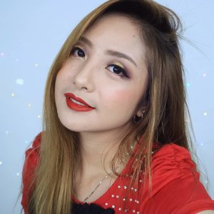 No caption 😂Bingung dah mai tulis apa.. mo pamer bibir gonjrengku aja 😂😝.. .#fdbeauty #clozetteid #universalhairandmakeup #uhmvideo #ivgbeauty #makeupclips #fiercesociety #tampilcantik #wakeupandmakeup #makeuptips #indobeautygram #makeupaddict #amazingmakeupart #lucinda212 #undiscovered_muas #indovidgram #makeupvideo #lagirlindonesia #discover_muas #beautyguruindonesia #beautygram #beautybloggerindonesia #muablora #eotd #discovervideos #nyxcosmeticsid #maccosmetics #glammakeup #morphe