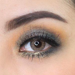 Olive EOTD 💕.Eye tutorial today 🥰..#fdbeauty #clozetteid  #ivgbeauty #makeupclips #fiercesociety #tampilcantik #wakeupandmakeup #makeuptips #indobeautygram #makeupaddict #amazingmakeupart #maybelline #cchannelfellas #indovidgram #makeupvideo #lagirlindonesia #beautyguruindonesia #beautygram #beautybloggerindonesia #muablora  #discovervideos #nyxcosmeticsid  #glammakeup #indobeautysquad #jakartabeautyblogger #eotd #eyesoftheday #eyemakeup #eyemakeuptutorial #cchannelbeautyid