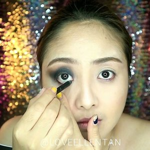 Ellen Cullen 😂😂Nyonya Vampire baru... Vampire lokal 😂😂���..Sekali2 bikin makeup bold yess... Classic Smokey Eye💖 Black eye look & red lips😘..@morphebrushes Jaclyn Hill Palette@makeoverid Eyeliner Pencil in Black@nyxcosmetics_indonesia Strobe of Genius@esqacosmetics Matte lip in Forbidden Red@poppydharsonocosmetics Matte Lip in Raisin..Enjoy😘.#fdbeauty  #clozetteid  #universalhairandmakeup #uhmvideo #ivgbeauty #makeupclips  #fiercesociety  #tampilcantik #wakeupandmakeup #makeuptips #indobeautygram #makeupaddict  #amazingmakeupart #beautyandhairdiaries #undiscovered_muas #indovidgram #makeupvideo #make4glam #discover_muas  #beautyguruindonesia #beautygram #beautybloggerindonesia #muablora #indobeautysquad #discovervideos #nyxcosmeticsid #bhcosmetics #glammakeup #lagirlindonesia