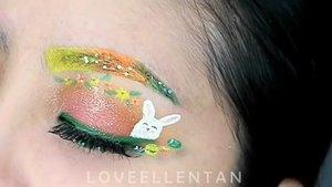 Kiyowo ya 😍 #happyeaster..kangen banget #eyeart#fdbeauty  #clozetteid  #universalhairandmakeup #uhmvideo #ivgbeauty #makeupclips  #fiercesociety  #tampilcantik #wakeupandmakeup #makeuptips #indobeautygram #makeupaddict  #amazingmakeupart #beautyandhairdiaries #undiscovered_muas #indovidgram #makeupvideo #make4glam #discover_muas  #beautyguruindonesia #beautygram #beautybloggerindonesia #muablora #indobeautysquad #discovervideos #nyxcosmeticsid #bhcosmetics #glammakeup
