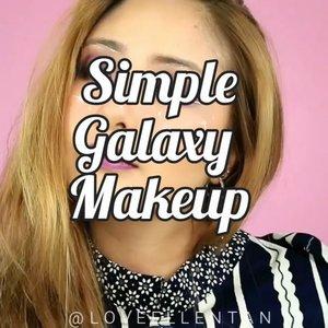 Halloween party bingung makeup apa??Kalau ga mau serem... ga mau ribet.. gini aja deh.. simple banget 😁..#fdbeauty #clozetteid #universalhairandmakeup #uhmvideo #ivgbeauty #makeupclips #fiercesociety #tampilcantik #wakeupandmakeup #makeuptips #indobeautygram #makeupaddict #amazingmakeupart #maybelline #undiscovered_muas #indovidgram #makeupvideo #lagirlindonesia #discover_muas #beautyguruindonesia #beautygram #beautybloggerindonesia #muablora #eotd #discovervideos #nyxcosmeticsid #maccosmetics #glammakeup #indobeautysquad #jakartabeautyblogger