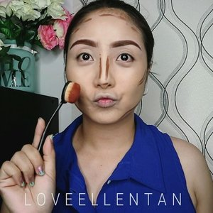 My foundation routine😁 Acne cover, contour and highlight 😘 . .  Enjoy ya😘😘💖💖 ------------------------ @indobeautygram @indovidgram #eotd #fdbeauty  #clozetteid  #makeupartistworldwide #maybelline  #anastasiabrows #ivgbeauty #makeupclips  #nyxcosmetics #tipsmakeup #makeuplover #wakeupandmakeup #makeuptips #indobeautygram #makeupaddict #makeupgeek #amazingmakeupart #anastasiabeverlyhills #undiscovered_muas #indovidgram #tutorialmakeup #makeupvideo #bhcosmetics #discover_muas  #suvabeauty #beautygram #beautyvlog #hypnaughtymakeup #instamakeup