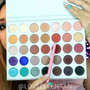 ✨ Day to Night Party Look for Christmas🌲with @morphebrushes x @jaclynhill Palette💖.Kalo buru2 gini nih.  Makeup yg sudah ada ditimpa aja 😂😂.Enjoy 😘..#fdbeauty  #clozetteid  #universalhairandmakeup #uhmvideo #ivgbeauty #makeupclips  #fiercesociety #makeuplover #wakeupandmakeup #makeuptips #indobeautygram #makeupaddict  #amazingmakeupart #brianchampagne #undiscovered_muas #indovidgram #tutorialmakeup#makeupvideo #make4glam #discover_muas #makeupmafia #beautyguruindonesia #beautygram #beautybloggerindonesia #muablora #indobeautysquad #discovervideos