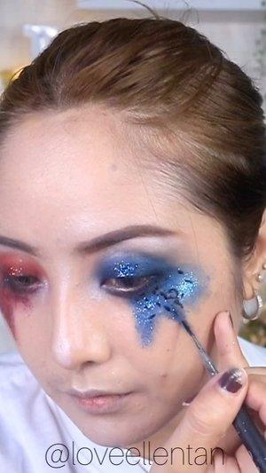 #fdbeauty #clozetteid  #ivgbeauty #makeupclips #fiercesociety #tampilcantik #wakeupandmakeup #makeuptips #indobeautygram #makeupaddict #amazingmakeupart #maybelline #undiscovered_muas #indovidgram #makeupvideo #lagirlindonesia #beautyguruindonesia #beautygram #beautybloggerindonesia #muablora  #discovervideos #nyxcosmeticsid  #glammakeup #indobeautysquad #jakartabeautyblogger