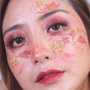 Helloo 😘Sudah join GIVEAWAY aku blom?? 😁Cek post2 sebelumnya untuk rulesnya ya. Gampang banget ❤..#fdbeauty #clozetteid #universalhairandmakeup #uhmvideo #ivgbeauty #makeupclips #fiercesociety #tampilcantik #wakeupandmakeup #makeuptips #indobeautygram #makeupaddict #amazingmakeupart #maybelline #undiscovered_muas #indovidgram #makeupvideo #lagirlindonesia #discover_muas #beautyguruindonesia #beautygram #beautybloggerindonesia #muablora #eotd #discovervideos #nyxcosmeticsid #maccosmetics #glammakeup #indobeautysquad #jakartabeautyblogger