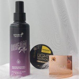3 dari 5 produk favorit gue di penghujung 2019 ini. Cari tau 2 lagi di www.yoursundaypills.com atau klik aja link di bio 😊⠀⠀⠀⠀⠀⠀⠀⠀⠀ ⠀⠀⠀⠀⠀⠀⠀⠀⠀ Btw, yang udah nyobain ketiga produk ini gimana menurut kalian?⠀⠀⠀⠀⠀⠀⠀⠀⠀ ⠀⠀⠀⠀⠀⠀⠀⠀⠀ #yoursundaypills #pillbuds #newpost #beautyblog #beauty #favorites #makeup #clozetteid