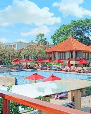 Take me back to this Seminyak Vibes please 🥺.Akhhhh Kangen Bali 💕.....#Bali #Seminyak #Diarynovitania #ClozetteID