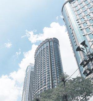 Skyscapers 🖤 . . . #jessicaaliciasholiday #jessicaalicias  #kualalumpur #skyscrapers #ggrep #clozetteid