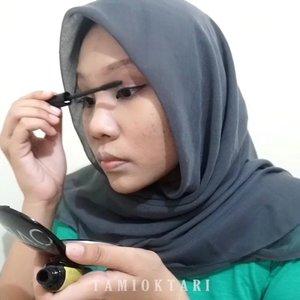 #MiniTutsbyTami.Products used:@zoyacosmetics Mono Eyeshadow shade Carafe@zoyacosmetics Everlashthing Mascara@zoyacosmetics Baby Wink False Eyelash@zoyacosmetics Velvet Matte Lip Paint shade Pure Red.Mini reviewnya bisa langsung cek postingan sebelumnya ya 😍.🎶 Lay EXO - Boss.#BeautygoersID #Beautiesquad #beautilosophy #pkubeautyblogger #beautybloggerpekanbaru #indonesiabeautyblogger #indobeautysquad #beautybloggerindonesia #bloggermafia #bloggerperempuan @bunnyneedsmakeup #Beautyranger #setterspace @bysetterspace @setterspace #clozetteid #apaceritatami #BlogbyTamiOktari