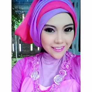 :: Simpul Senyumku :: #ClozetteID #HOTDseries2 #ScarfMagz #fotogenic #beauty #hijab #likethis #spamlike #followme #berilnurochmah