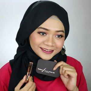 Percaya nggak, makeup look kece ini cuma pakai produk-produk dari @purbasarimakeupid @purbasari_indonesia loh 😍..Karena produknya awesome banget, aku dan @sbybeautyblogger bikin Giveaway yang hadiahnya 1 set makeup terbaru dari @purbasarimakeupid @purbasari_indonesia untuk kalian. Cek info cara joinnya di-post sebelum ini ya! Ditunggu partisipasinya 😄...#fotd#gadzoticastyle #hijab #hijaberindo #hijabersurabaya #candid #photography #hijabootd #hijabootdindo #hijabootdindonesia #hijabstyle  #훈녀 #옷스타그램#패션 #데일리룩 #hijabinfluencer #bbloggerid  #beautybloggerid #influencer  #photography #clozetter #clozetteid #tampilcantik#giveaway #giveawayindonesia #giveawaysurabaya #giveawaysby #giveawaymakeup #giveawaypurbasari #beautybloggerid